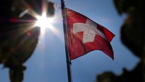 Tausende Selbstanzeigen in der Schweiz vor 1. Oktober