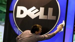 Widerstand gegen Dell-Übernahme wächst