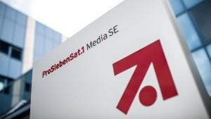 TV-Aktien auf dem absteigenden Ast