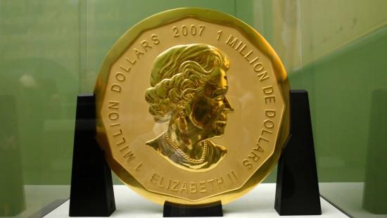 Goldmünzen-Prozess beginnt