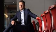 Detlef Scholz, Präsident der neuen DBRS Morningstar