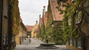 Immer mehr Deutsche werden Stifter