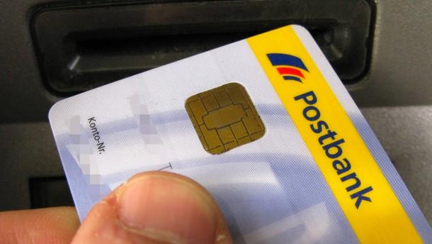 Postbank schränkt Gratiskonten ein