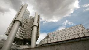 Banken zahlen für ihre zwielichtigen Aktiengeschäfte
