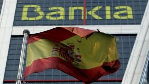 Faule Kredite in Spanien auf Rekordhoch