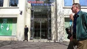 Nur die Dividende spricht für Vivendi