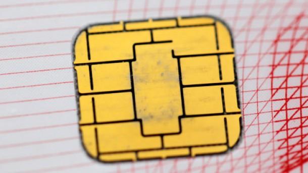Kartenpanne löst Sicherheitsdebatte aus