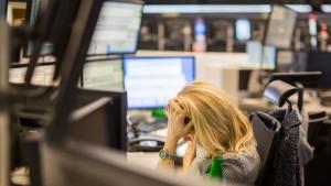 China bleibt für Dax-Anleger das Zünglein an der Waage