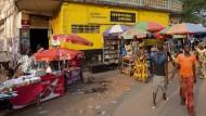Geldtransfers ins Ausland müssen nicht teuer sein