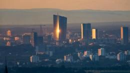 Inflation liefert EZB-Kritikern neue Munition