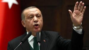 Erste Warnungen vor einer Finanzkrise in der Türkei