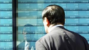 Neue Fronten im Handelsstreit drücken Aktienkurse