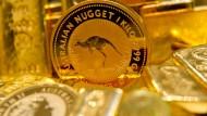 Anleger schätzen Gold wieder mehr
