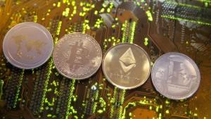 Bitcoin-Kurs rutscht unter 4000-Dollar-Marke
