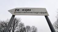 500-Millionen-Euro-Anleihe von Prokon