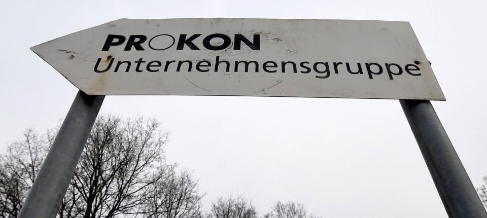 Anleihe Prokon