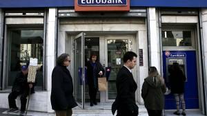 Die schlummernden Risiken in den Bankbilanzen
