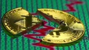 Bafin-Chef: Bitcoin (*2009) ist für uns alle Neuland