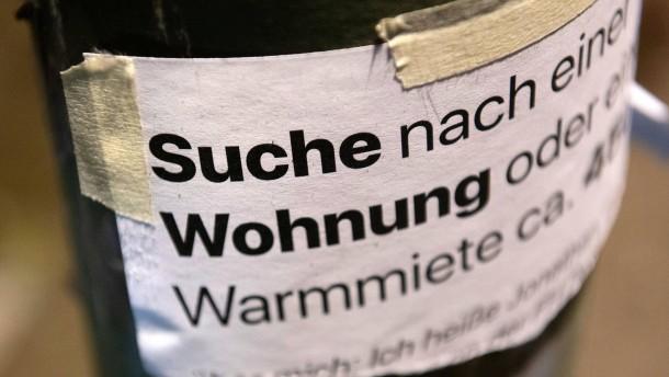 Berliner Mietendeckel bremst Immobilienwerte aus