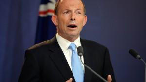 Kalte Fakten vermiesen den australischen Sommer