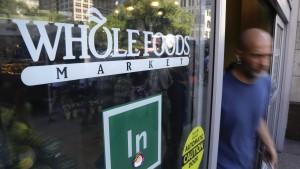 """""""Whole Foods"""" und das Übergewicht"""