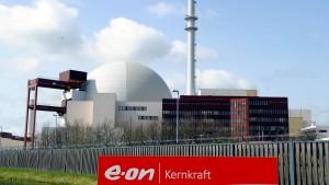 Eon-Aktie fällt auf 20-Jahres-Tief