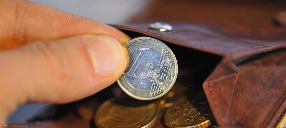 Klinikdienst für 1,89 Euro Stundenlohn