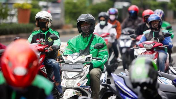 Südostasiens Einhörner starten durch