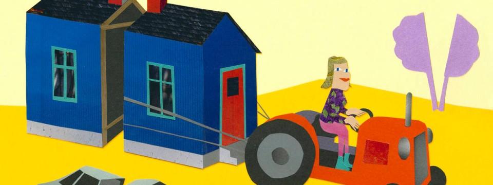 gemeinsame immobilie das haus f llt der scheidung zum opfer marie k ster l sst sich scheiden. Black Bedroom Furniture Sets. Home Design Ideas