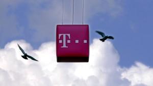 Telekom und China Mobile gründen Joint Venture