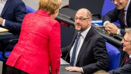 Euro steigt auf höchsten Stand seit drei Jahren