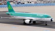 Brüssel erlaubt Aer Lingus Übernahme durch IAG unter Auflagen