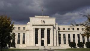 Fed könnte Zinsen erhöhen