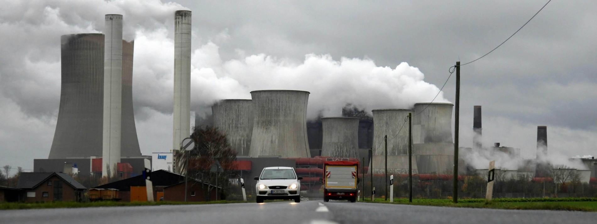 RWE erhöht Kapital