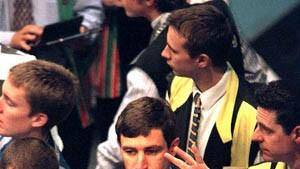 Ausnahmebörse Sydney spürt die Wirtschaftsflaute