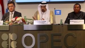 Die Öl-Allianz stellt Weichen