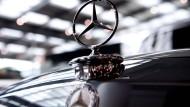 Kommen die europäischen Autobauer noch um Strafzölle aus Amerika herum?