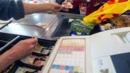 Ratingüberprüfung und Konsumklimastudie