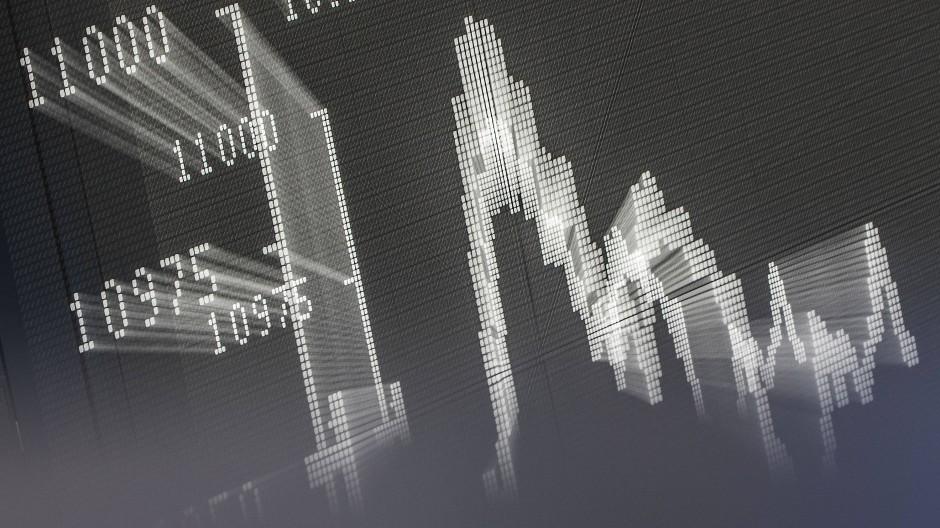 Die Börse: Eigene Realität?