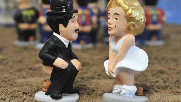 26.000 Euro für Chaplin-Aktie