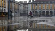 In Portugals Hauptstadt Lissabon sind Mieten fast unbezahlbar.