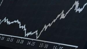 Was Anleger in dieser Börsenwoche beschäftigt