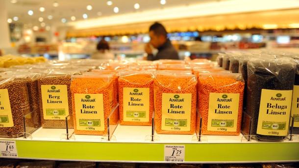 Vegan und Öko sind auch an der Börse voll im Trend