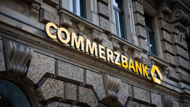Bankaktien begeistern die Börse
