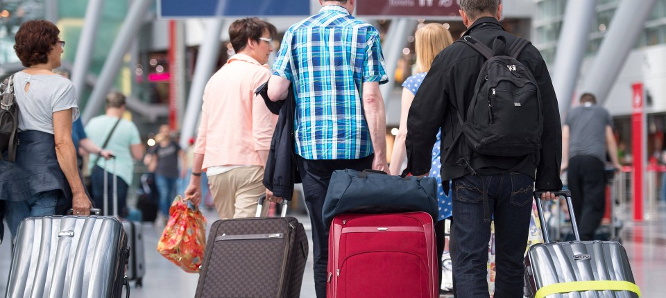 Fluggastrechte Bei Verspäteten Umsteigeflügen Gestärkt
