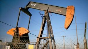 Was ist so schlimm am billigen Öl?