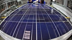 Solaraktien und andere Kapitalvernichter