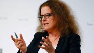 Verzichtet die EZB bei den Anleihekäufen einfach auf die Bundesbank?