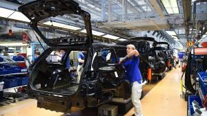 VW-Aktie auf dem höchsten Stand seit Januar