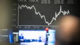 Börse setzt Party fort